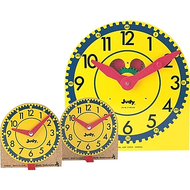 Judy Instructo Judy® Clock Class Pack
