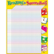 Scholastic Reading Is Succeeding Incentive Chart