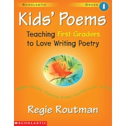 Scholastic Kids' Poems: Grade 1