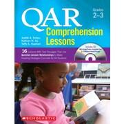 Scholastic QAR Comprehension Lessons: Grades 2–3