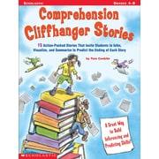 Scholastic Comprehension Cliffhanger Stories