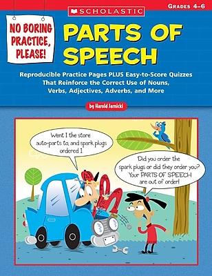 Language Arts Books