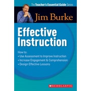 Scholastic The Teacher's Essential Guide Series: Content Area Reading