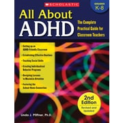 Scholastic All About ADHD