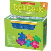 Scholastic The Trait Crate® Grade 6