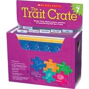 Scholastic The Trait Crate® Grade 7