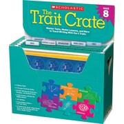 Scholastic The Trait Crate® Grade 8