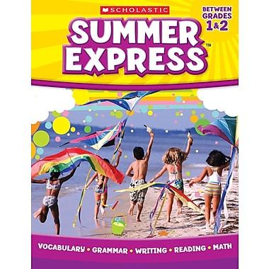Scholastic Summer Express Between First and Second Grade