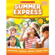 Scholastic Summer Express Between PreK and Kindergarten