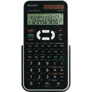 Sharp® EL-506XBWH Engineering/Scientific Calculator