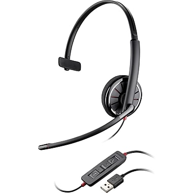 Plantronics Blackwire™ C310 Monaural Headset