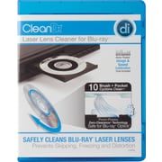 Digital Innovations CleanDr for Blu-ray Laser Lens Cleaner