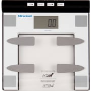 Brecknell BFS-150 Home Health Bathroom Scale