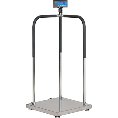 Brecknell Physician Scale