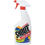 Shout® Laundry Stain Treatment, Unscented, 22 oz. Trigger Bottle