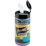Fellowes ® Laminating Roller Wipes, For Jupiter And Venus Laminators, 50/Canister