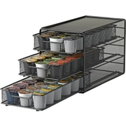 Nifty 3-Tier K-Cup Holder, (6454)