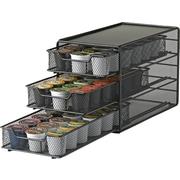Nifty – Accessoire de rangement pour godets K-Cup à 3 niveaux, (6454)