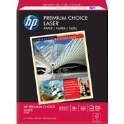 "HP® FSC-Certified Premium Choice Laser Jet Paper, 32 lb., 8-1/2"" x 11"""