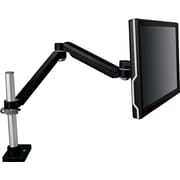 "3M™ MA240MB 12.4"" Easy Adjust Single Monitor Arm for Flat Panel Display"