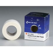"First Aid Only®  SmartCompliance™ Refill Cloth First Aid Tape, 1""X 5 Yd. (FAE-6040)"
