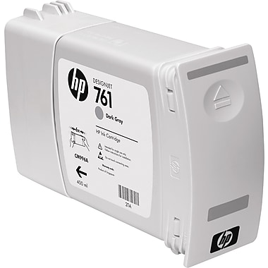 HP 761 Magenta Ink Cartridge (CM993A)