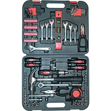 Great Neck 119-Piece Tool Set, 3.85
