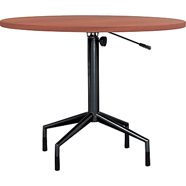 Safco® RSVP Table Top, Cherry