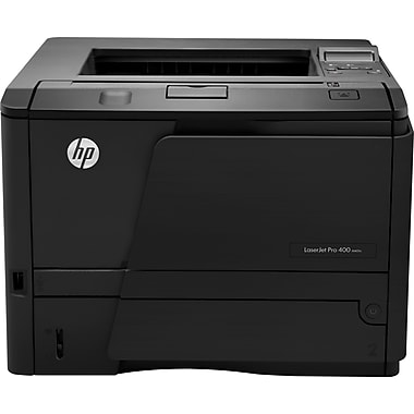 HP LaserJet Pro Laser Printer (M401n)