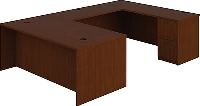 BL Series U-Shaped Office Desk