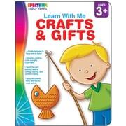 Spectrum Crafts & Gifts Workbook