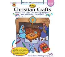 Christian Resource Books