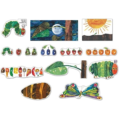 Carson-Dellosa The Very Hungry Caterpillar™ Bulletin Board Set