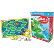 Carson-Dellosa Math Learning Games, Grade K
