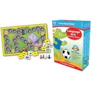 Carson-Dellosa Language Arts Learning Games, Grade 1