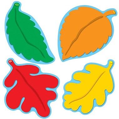 Carson-Dellosa Leaves Cut-Outs, 42 pieces