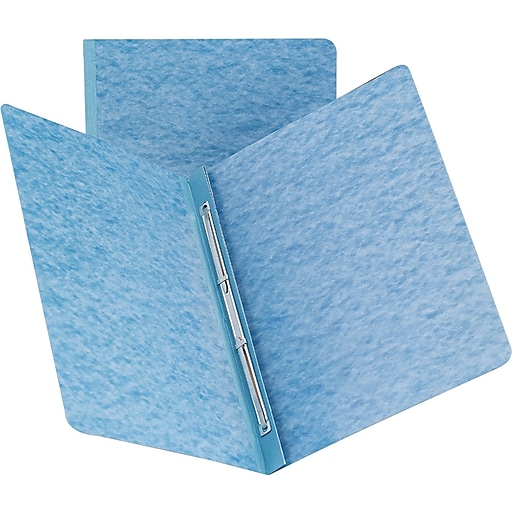 Side Opening Pressboard Report Cover Prong Fastener: Shop Staples For Side Opening Pressboard Report Cover