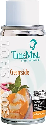 TimeMist Micro Ultra Concentrated Metered Air Freshener