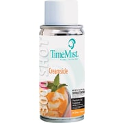 TimeMist® Micro Ultra Concentrated Metered Air Freshener Refill, Creamsicle, 3 oz. Aerosol Can