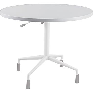 Safco® RSVP Table Top, Gray, 42