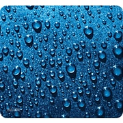 "Allsop® Naturesmart™ Mouse Pad, Blue, 8""(D)"