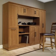 Sauder® HomePlus™ Collection, Sienna Oak