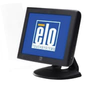"ELO 1215L 12"" Dark Gray LCD Touchscreen Monitor"