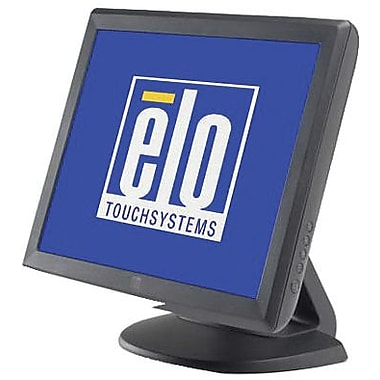 Elo 1515L AccuTouch - LCD monitor - 15