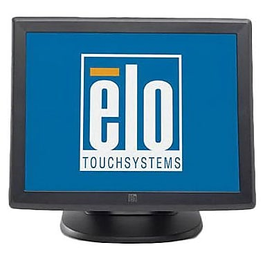 Elo 1515L IntelliTouch - LCD monitor - 15