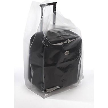 2-Mil Gusseted Polyethylene Bags, 16