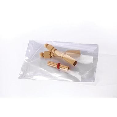 4-Mil Polyethylene Bags, 8