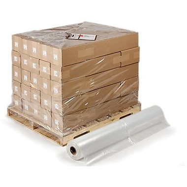 Pallet Size Shrink Bags on Rolls, 44x44x70