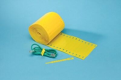 Self Locking Adjustable Plastic Ties 5
