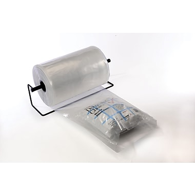 6-Mil Clear Polyethylene Tubing, 16